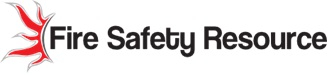 Fire Safety Resource